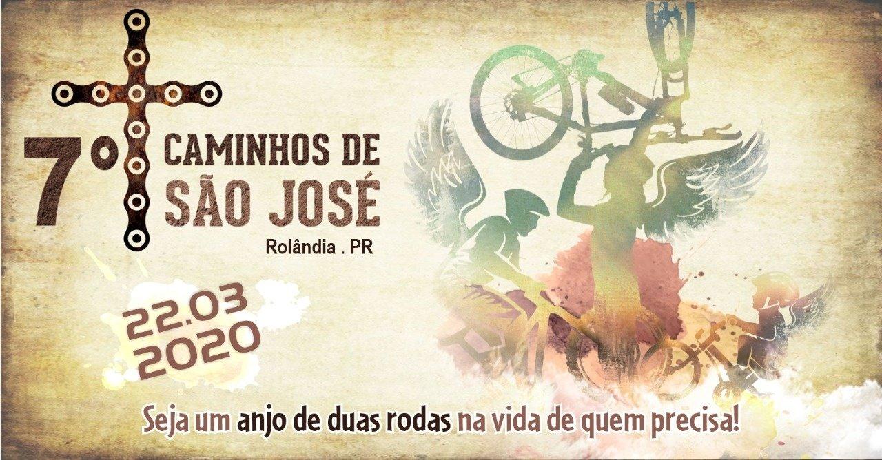 7º CAMINHOS DE SÃO JOSÉ