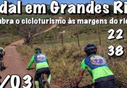 PEDAL EM GRANDES RIOS